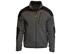 5.11 Men's Tactical Full Zip Sweater Polyester Fleece