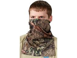 Hunter's Specialties Spandex Silver 1/2 Face Gaiter