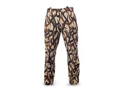 First Lite Men's Corrugate Guide Pants Synthetic Blend ASAT Camo 2XL 41-44