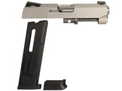 Kimber Compact Rimfire Conversion Kit with Fixed Sights Kimber Pro, Compact, and Ultra Models 22 ...