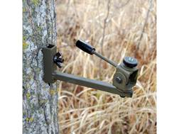 HME Better Adjustable Game Camera Tree Mount Steel Brown
