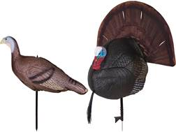MAD King Strut & Hen Combo Turkey Decoy