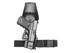 "Fobus Roto Tactical Thigh Rig for 1-3/4"" Belt Polymer Black"