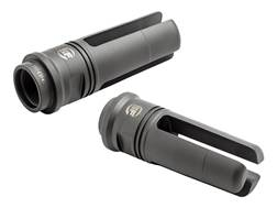 Surefire SOCOM Flash Hider 762 Suppressor Adapter AK-47, AK-74 M24x1.5 LH Steel Matte