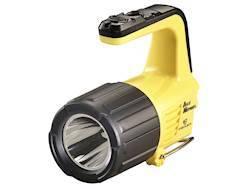 Streamlight Dualie Waypoint Spotlight Requires 4 C Batteries Polymer Yellow