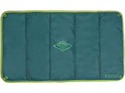 Kelty Bootlick Padded Door Mat Polyester Green