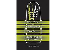 """Wind Drift and Deceleration"" Book by Paul A. Mathews"