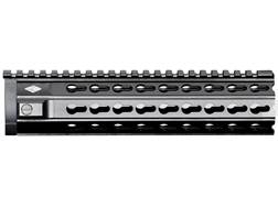 Yankee Hill Machine KR7 KeyMod Free Float Handguard DPMS GII Aluminum Matte