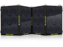 GoalZero Nomad 100 Solar Panel Black