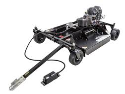 """Swisher Country Cut Pull Behind Rough Cut Trail Cutter 52"""" with 14.5 HP Kawasaki Commercial Pro E..."""