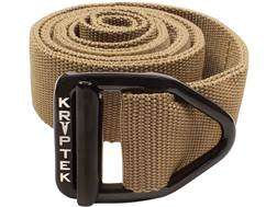 Kryptek Last Chance Belt Nylon Tan