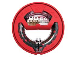 Real Avid Bore Boss Self-Contained Pull-Through Bore Cleaner 20 Gauge