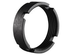 AR-Stoner Receiver Extension Buffer Tube Lock Ring AR-15, LR-308 Carbine Steel Matte
