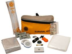 UST Featherlite Emergency Survival Kit 3.0 Orange