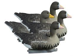 Higdon Full Size Floater Specklebelly Goose Decoy Polymer Pack of 4