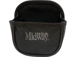 MidwayUSA Single Box Shell Carrier Black