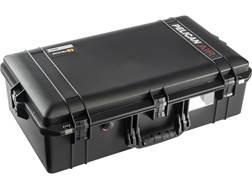 Pelican 1605 Air Hard Case with Foam Insert Black