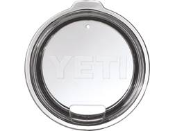 Yeti Coolers Rambler Vacuum Insulated Tumbler Replacement Lid