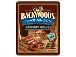 LEM Backwoods Encapsulated Citric Acid 3 oz
