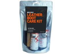 Gear Aid ReviveX Leather Gel Boot Care Kit
