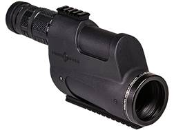 Sightmark Latitude Tactical Spotting Scope 15-45x 60mm Mil Reticle Rubber Armored Matte