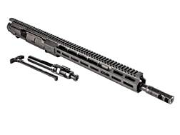 "ZEV Technologies LR-308 Billet Upper Receiver Assembly 308 Winchester 16"" Barrel with Wedge Lock ..."