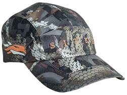 Sitka Gear Pantanal GTX Cap Polyester Gore Optifade Waterfowl Timber Camo One Size Fits All
