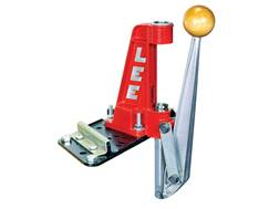 Lee Breech Lock Reloader Single Stage Press