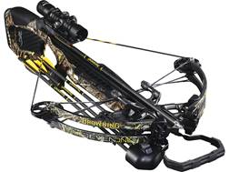 Browning Zero 7 Crossbow Package with 1.5-5x Scope Realtree Max-5 Camo