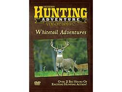 Petersen's Hunting Whitetail Adventures DVD