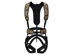 Hunter Safety System Bowhunter Treestand Safety Harness Realtree Xtra Camo