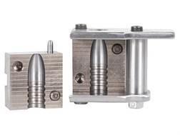 Hoch Custom 1-Cavity Nose Pour BPCR Bullet Mold 45 Caliber (459 Diameter) 525 Grain Postell 1.410...