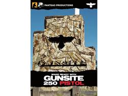 "Panteao ""Make Ready with Gunsite: 250 Pistol"" DVD"