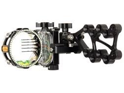 "Trophy Ridge React Pro 5-Pin Bow Sight .019"" Right Hand"