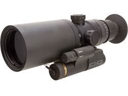 Trijicon IR Hunter MK2 Thermal Rifle Scope 1.5x 19mm 640x480 Single Lever Quick-Detachable Picati...