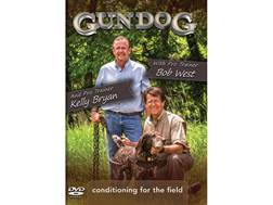Gun Dog: Conditioning for the Field DVD