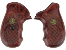 Pachmayr Renegade Laminated Grip S&W J-Frame Round Butt