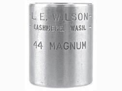 L.E. Wilson Case Length Gauge 44 Remington Magnum
