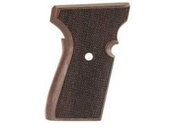 Hogue Fancy Hardwood Grips Sig Sauer P239 Checkered
