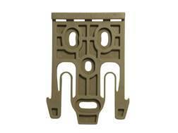 Safariland Quick Locking System QLS 19 Holster Locking Fork Polymer