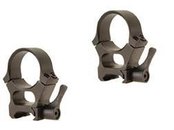 Valdada IOR 30mm Quick-Detachable Tactical Picatinny-Style Rings Matte High
