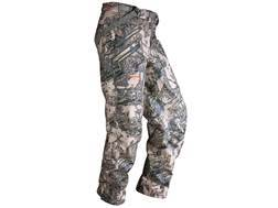 Sitka Gear Men's Coldfront Waterproof Bib Pants Polyester