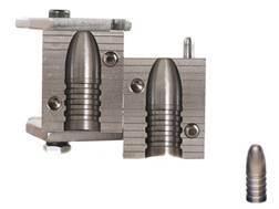 Hoch Custom 1-Cavity Nose Pour BPCR Bullet Mold 50 Caliber (512 Diameter) 650 Grain Semi-Spitzer ...