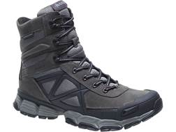"Bates Velocitor 6"" Side-Zip Tactical Boots Leather/Nylon"
