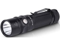 Fenix RC11 Flashlight LED with 18650 Li-ion Rechargeable Battery Aluminum Black