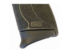 Pearce Grip Magazine Base Pad S&W M&P Shield 45 Polymer Black