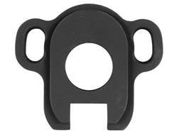 GG&G Loop End Plate Sling Mount Adapter 12 Gauge Matte