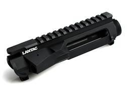 LANTAC UAR Upper Receiver Stripped AR-15 Aluminum Matte