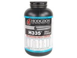 Hodgdon H335 Smokeless Powder