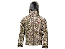 Badlands Men's Alpha Waterproof Jacket Polyester Approach Camo